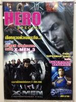 HERO SPECIAL!!!