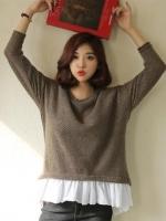 เสื้อน่ารักๆสไตล์เกาหลี
