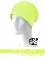 หมวก HIPHOP - LEMON