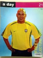a day 21 ฉบับ ฟุตบอลโลก