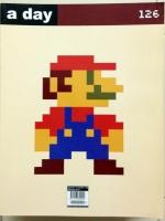 a day 59 ฉบับ Game Start! Mario มาริโอ้