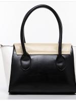กระเป๋าแฟชั่นหนัง PU แบรนด์ Axixi สีตามรูป (รับประกันเหมือนแบบ 100% )