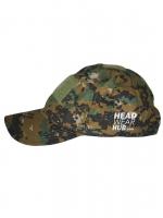 หมวกลายพรางดิจิตอล CAP04
