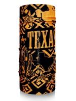 ผ้าโพกหัว ผ้าบัฟ ผ้าคาดผม TEXAS TB082