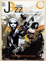 นิตยสาร jazz seen 7 เล่มครบ