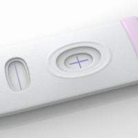อุปกรณ์/ชุดทดสอบการตั้งครรภ์ & ภาวะเจริญพันธุ์