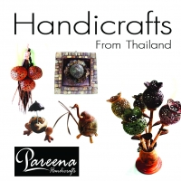 ร้านPareena Handicrafts