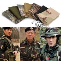 ผ้าพันคอทหาร Military Scarf