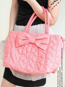 lady sweety soft bag