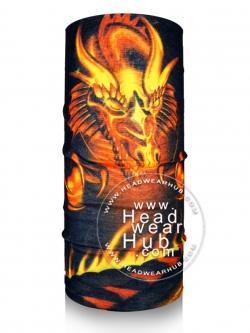 ผ้าบัฟ TB531 Fire Dragon