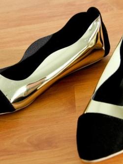 Princess Comfort Flat Shoes