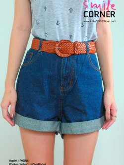 พร้อมส่ง ** กางเกง Megara Short Pant