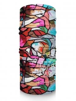 ผ้าบัฟ ผ้าอเนกประสงค์ TB853