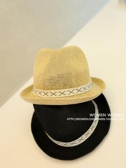 "PreOrder หมวก ""Summer Powerful Knit"" * ส่งฟรี EMS เมื่อสินค้ามาถึง"