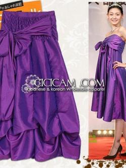 พร้อมส่ง ** เดรสออกงาน Miracle Party Dress