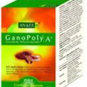 กาโนโพลี เอพลัส Ganopoly A+