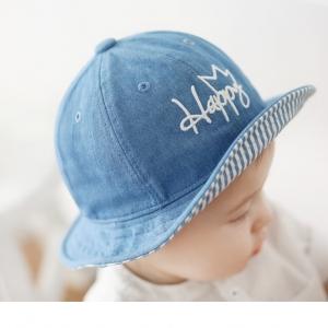 หมวกยีนส์ PB25