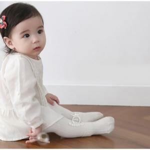 เลกกิ้ง+ถุงเท้าเด็ก LB02