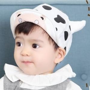 หมวกวัวน้อย MC62