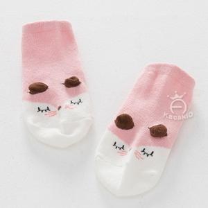 ถุงเท้าเด็กกันลื่น ไซส์ S 10-12 ซม. MSH61