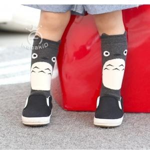 ถุงเท้าเด็กกันลื่น ไซส์ 10-12,12-14 ซม. MSH62