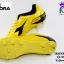 สตั๊ด Diadora เดียดอร่า รุ่น Supream สีเหลืองดำ เบอร์ 39-44 thumbnail 4