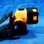 ไฟฉายคาดหัว SUPER LED Qingda YU-017 กระจกโค้ง ซูมลำแสงพุ่งตรง thumbnail 6