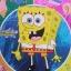 ลูกโป่งฟลอย์ ทรงกลมลายการ์ตูน Bob Sponge (แพ็ค10ใบ) / Item No.TL-A054 thumbnail 2