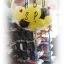 """ลูกโป่งพลาสติกใส ทรงกลมแบน ไซส์ 36 นิ้ว - Clear PVC Balloons 36""""/ Item No. TL-G047 (ไม่รวมลูกโป่งด้านใน) thumbnail 6"""