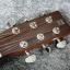 กีต้าร์โปร่ง Guitar Sen รุ่น special Top solid Cedar thumbnail 3