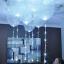 สายไฟลูกโป่ง LED - WHITE LED STRING / Item No. TQ-TW0011P thumbnail 1