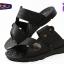 รองเท้าเพื่อสุขภาพ DEBLU เดอบลู รุ่น M8660 สีดำ เบอร์ 39-44 thumbnail 3