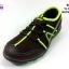 รองเท้าผ้าใบ BIMSIN (บินซิน) สีน้ำตาล/เขียว รุ่นBNS507 เบอร์36-41 thumbnail 2