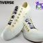 รองเท้าผ้าใบ CONVERSE BIGLOGO R SLIP OX WHITEเบอร์ 6.5' 7.5' 8' 8.5' 9 thumbnail 1