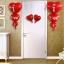 ลูกโป่งฟลอย์รูปหัวใจ สีแดง I LOVE YOU ต่อกัน-Love Series Heart Shape Foil Balloon / Item No.TL-E050 thumbnail 6