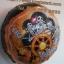 ลูกโป่งฟลอย์ Happy Halloween โครงกระดูก - Happy Halloween Bone Foil Balloon / Item No.TL-A045 thumbnail 3