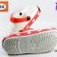 รองเท้าหัวปิด ADDA Mickey Mouse แอดด๊ามิกกี้เมาส์ รหัส 52705 สีขาว เบอร์ 4-6 thumbnail 4