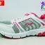 รองเท้าผ้าใบวิ่่ง BAOJI บาโอจิ รุ่นDS661 สีชมพู เบอร์ 37-41 thumbnail 2