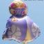 ลูกโป่งฟลอย์การ์ตูน เจ้าหญิงโซเฟีย - Sofia Princess Foil Balloon / Item No. TL-A069 thumbnail 1