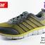 ผ้าใบวิ่ง BAOJI บาโอจิ รุ่น DK99335 สีเทาเหลือง เบอร์ 41-45 thumbnail 1
