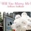 """ลูกโป่งกลมพิมพ์ลาย Will You Marry Me? สีขาว ไซส์ 12 นิ้ว แพ็คละ 10 ใบ (RฺB12"""" - Will You Marry Me? Printing White latex balloons) thumbnail 1"""