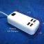 ชุดชาร์จ USB แบบ 4 พอร์ต ขนาด 15W สายยาว 1.5 เมตร thumbnail 3
