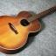 กีต้าร์โปร่ง Guitar Sen รุ่น J-2SBR Top solid spruce thumbnail 1