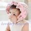 หมวกเด็กหญิง สีชมพู MC121 thumbnail 1