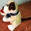 กระปุกออมสิน น้องหมา หัวเราะได้ ขยับได้ (สินค้ามาใหม่ล่าสุด) มีจำนวนจำกัด thumbnail 3