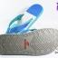 รองเท้าแตะGambol แกมโบล รหัส GM11234 สีฟ้า เบอร์ 40-44 thumbnail 4