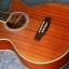กีต้าร์ Guitar Mild AC-2C All Mohogany thumbnail 9