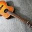 กีต้าร์โปร่ง Guitar Sen Custom mini Top Solid Spruce thumbnail 5