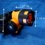 ไฟฉายคาดหัว SUPER LED Qingda YU-017 กระจกโค้ง ซูมลำแสงพุ่งตรง thumbnail 5