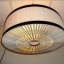 โคมไฟหวายแบบแขวนเพดาน Rattan Ceiling Lamp (RCL006) thumbnail 1